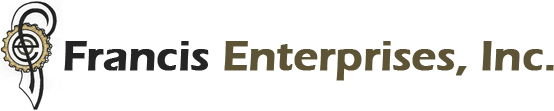 Francis Enterprises, Inc., Logo